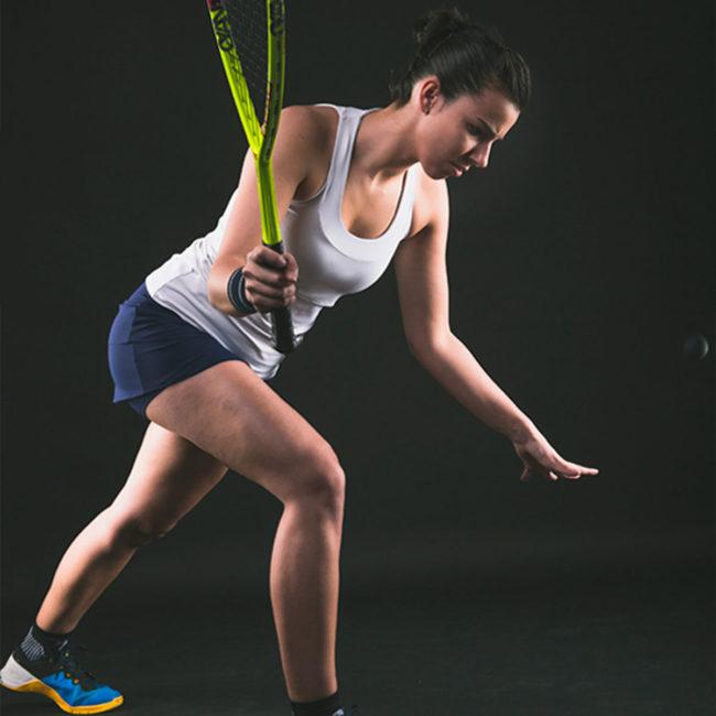 Resultados Encuesta Squash y Mujer